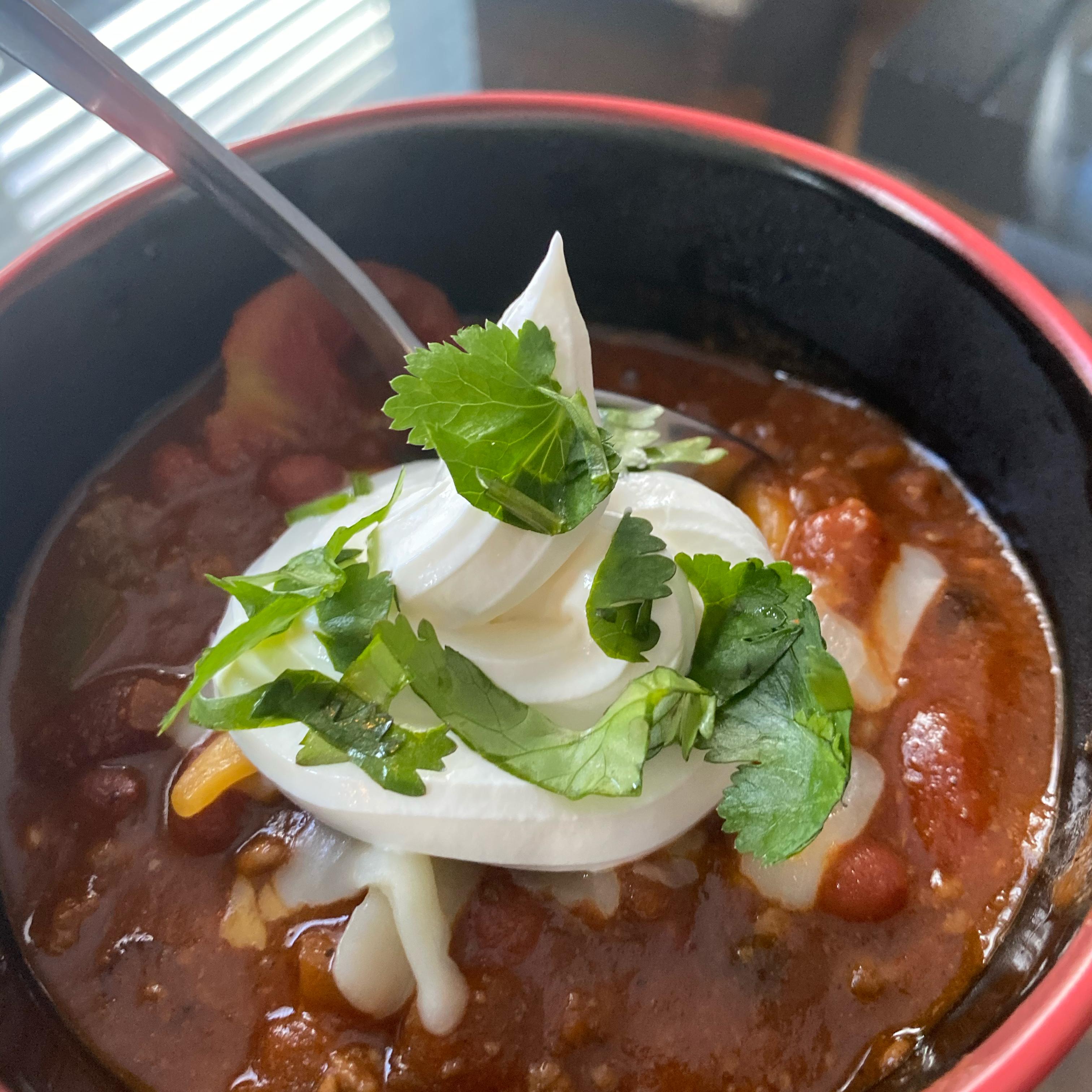 Jamaican Me Crazy Chili Recipe Allrecipes