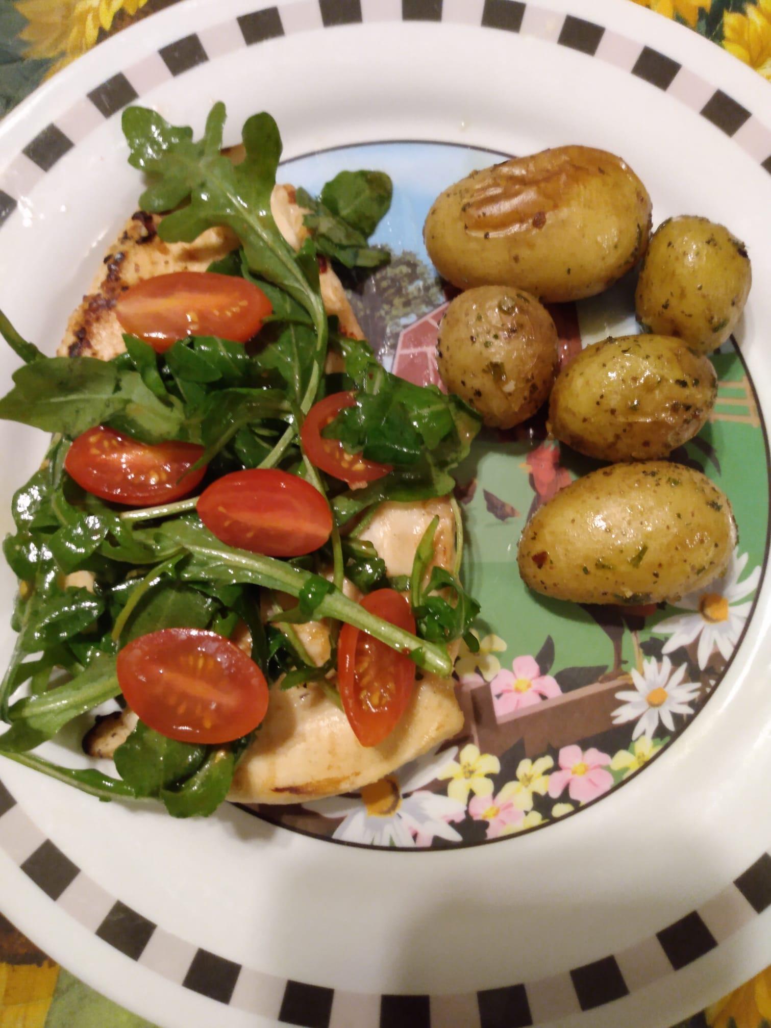 Chicken Paillard Recipe Allrecipes