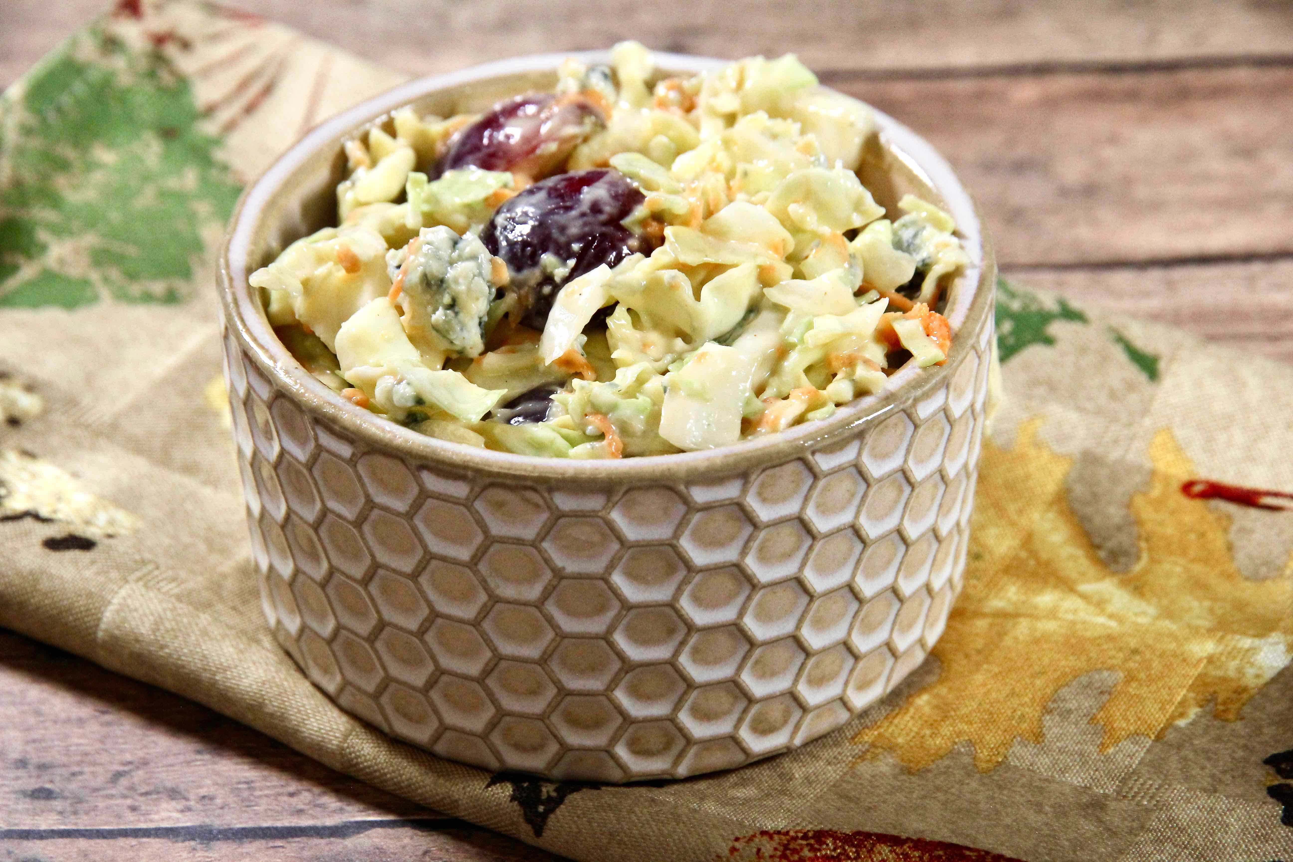 Blue Cheese Coleslaw image