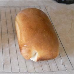Simple White Bread sloeginfiz