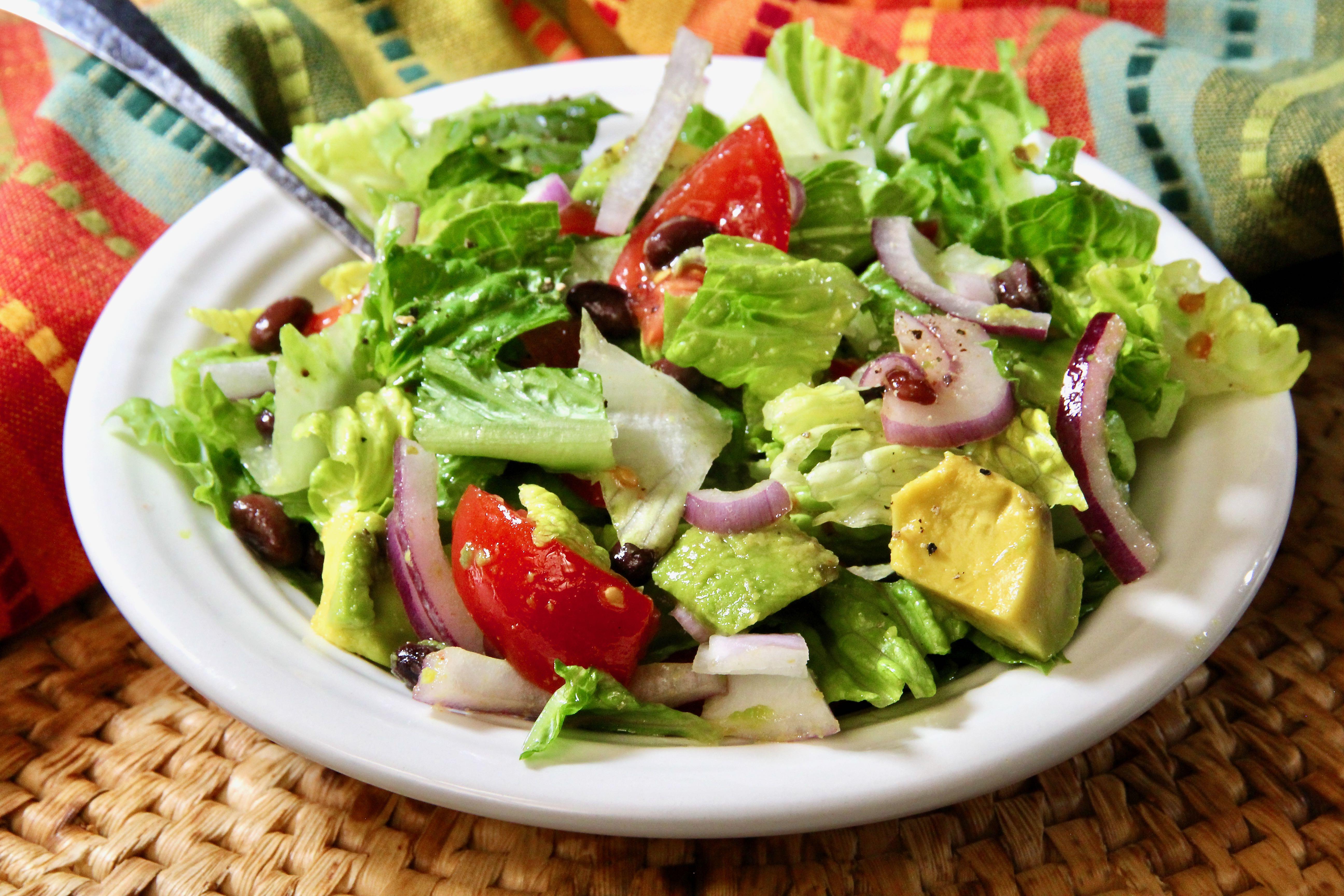 Cuban Salad image