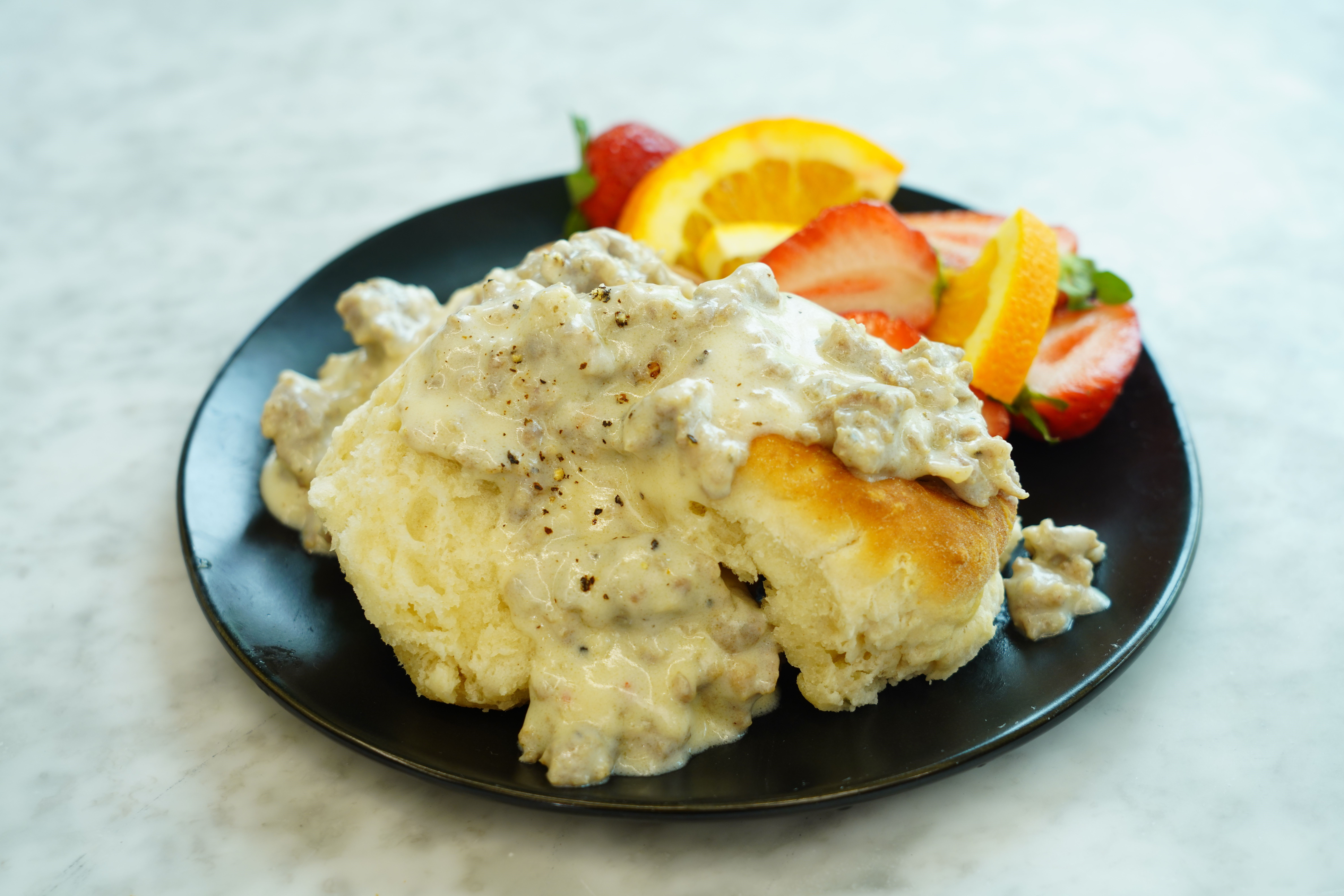 All Recipes Biscuits And Gravy