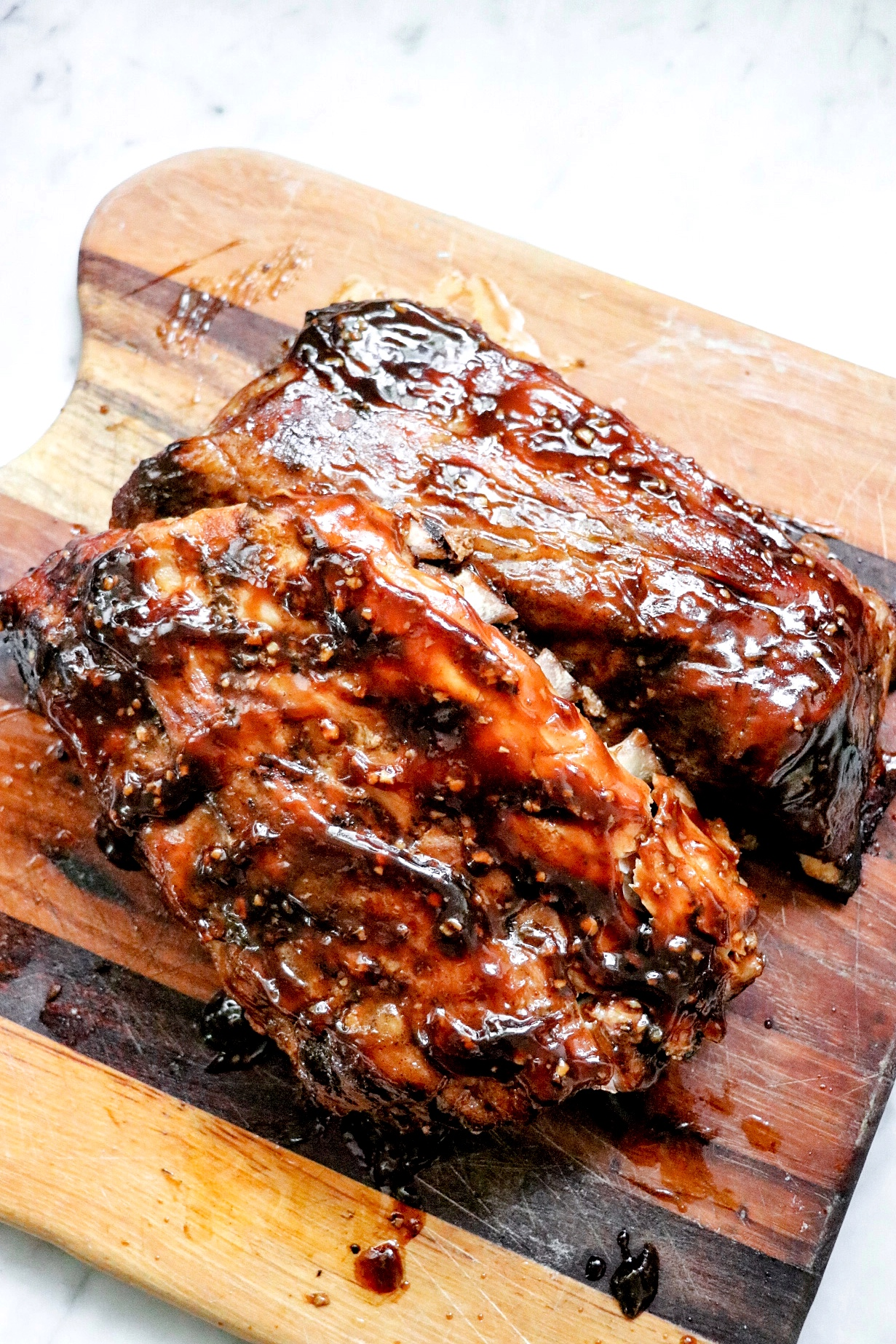 All Recipes Slow Cooker Ribs