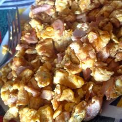 Seasoned Scrambled Eggs