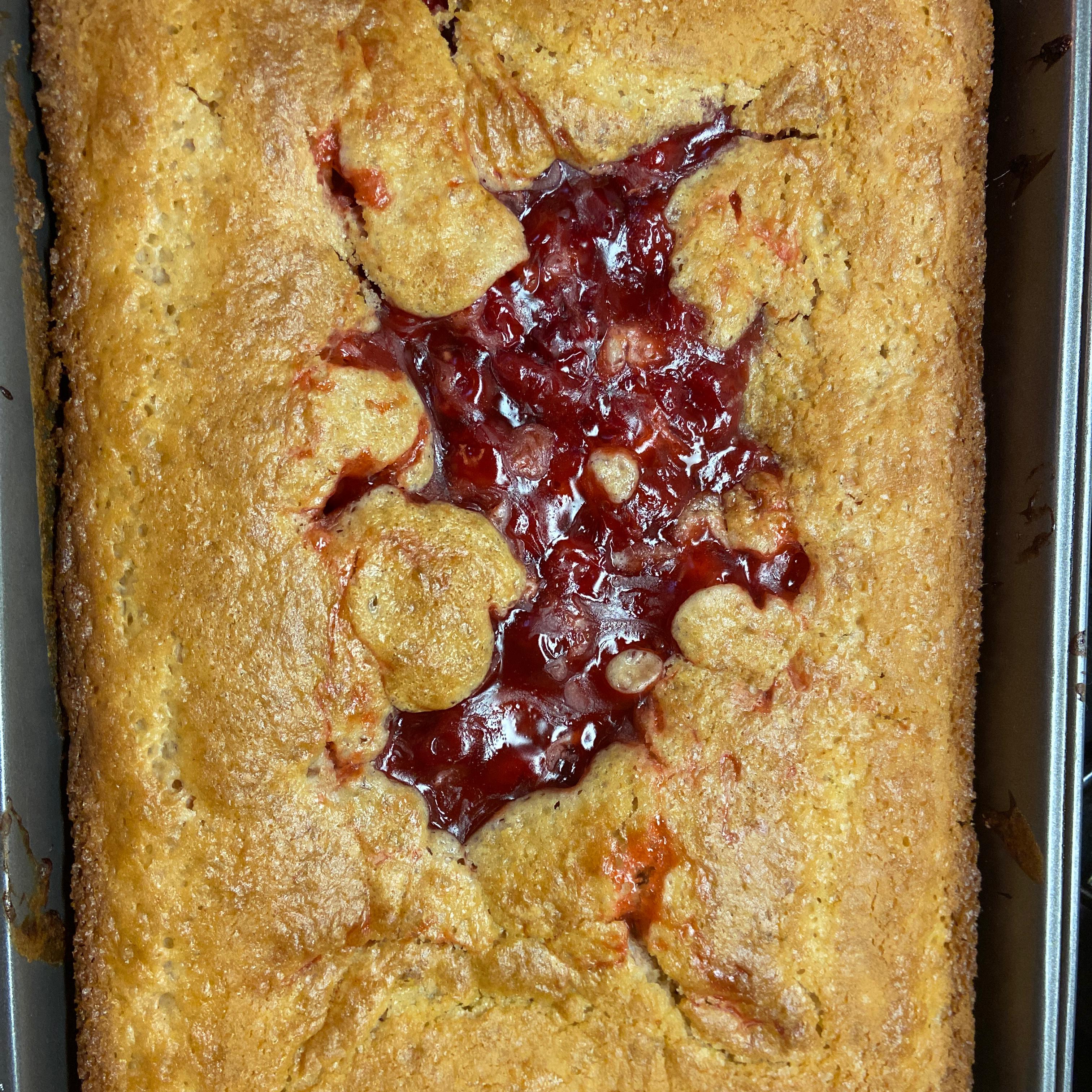 Cherry Cobbler II image