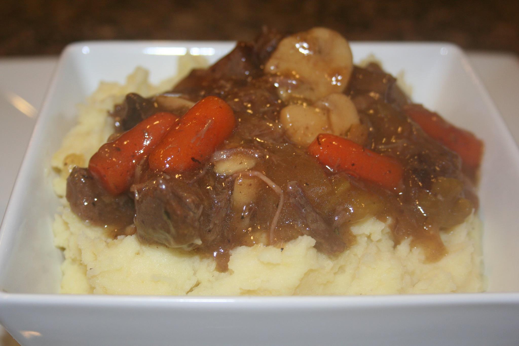Simple Beef Stew_image