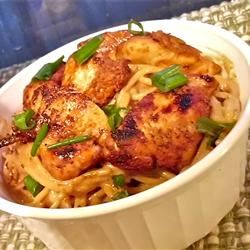 Chicken Ranch Dijon Occasional Cooker