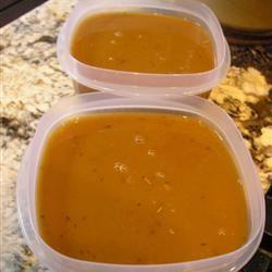 Rich Make-Ahead Turkey Gravy