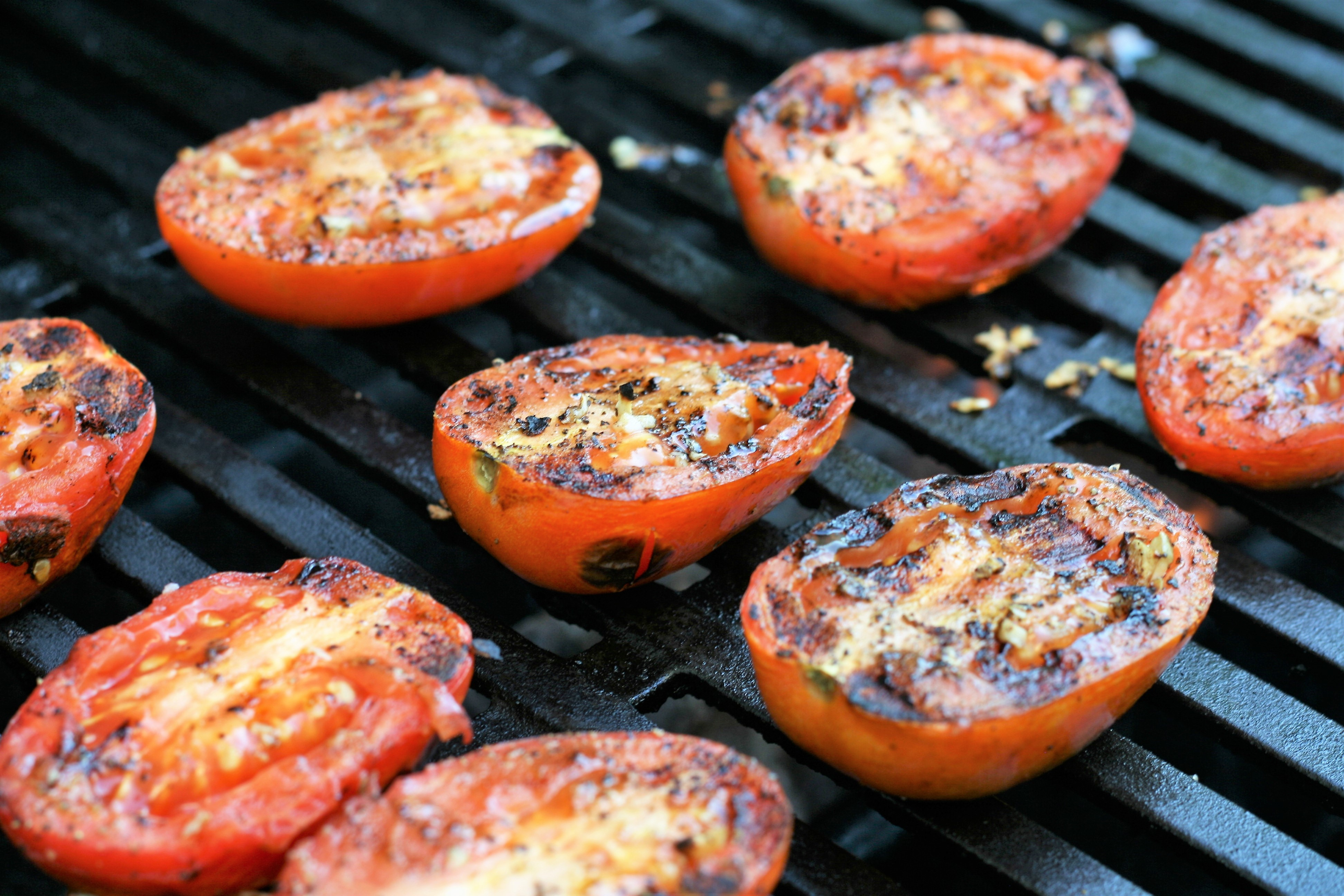 Grilled Tomatoes_image