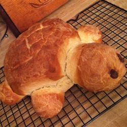 Turtle Bread Barbiesbenz