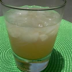 Fresh-Squeezed Salty Dog