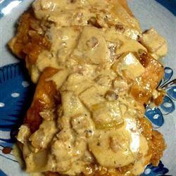 Sweet Maple Pork Chops DOWNGRADE