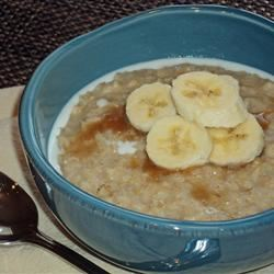 Porridge Recipe Allrecipes