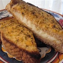 Italian Grilled Cheese Sandwiches smartt