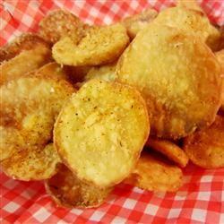 Parsnip Chips KOOLBRICK