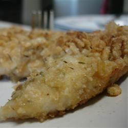 Crispy Chicken Strips Courtney