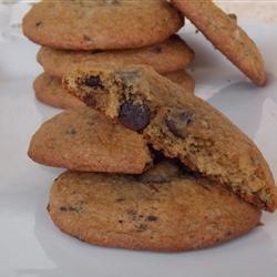 Pecochoc Cookies