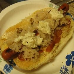 Seattle Cream Cheese Dogs AJaye2010