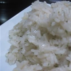 Delicious Almond Rice Pilaf