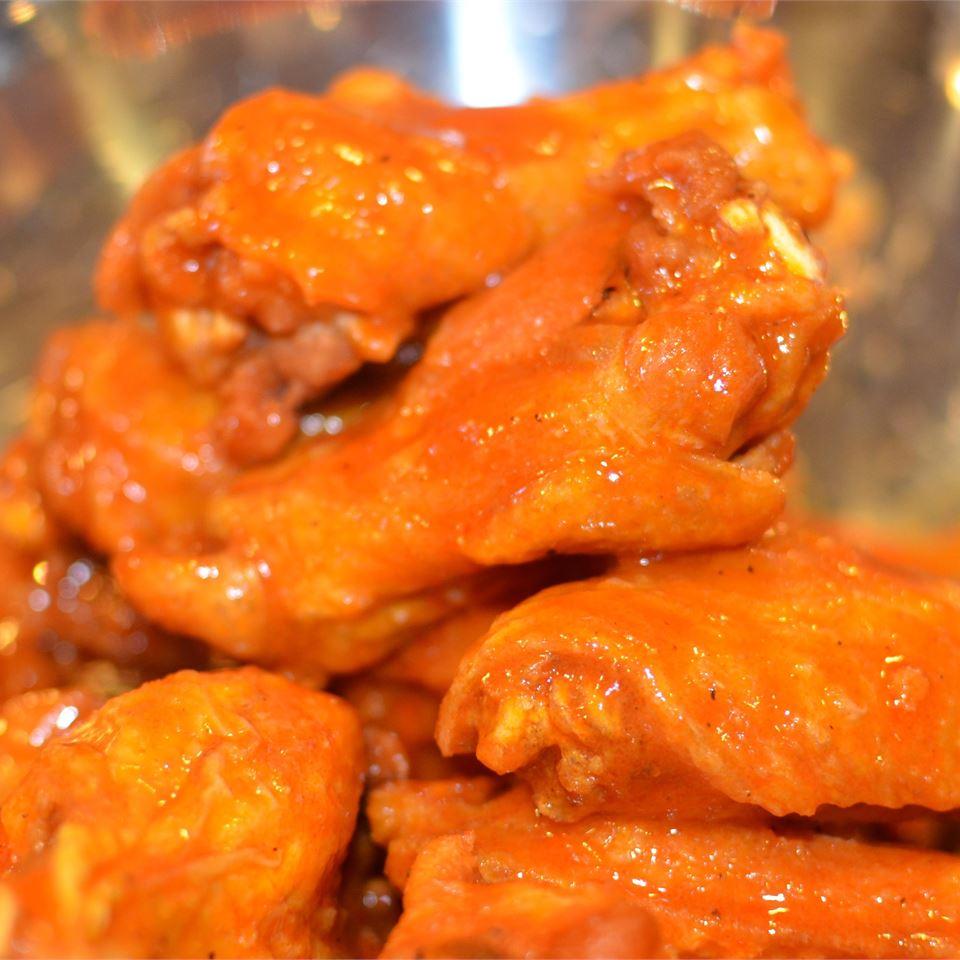 Buffalo Chicken Wing Sauce