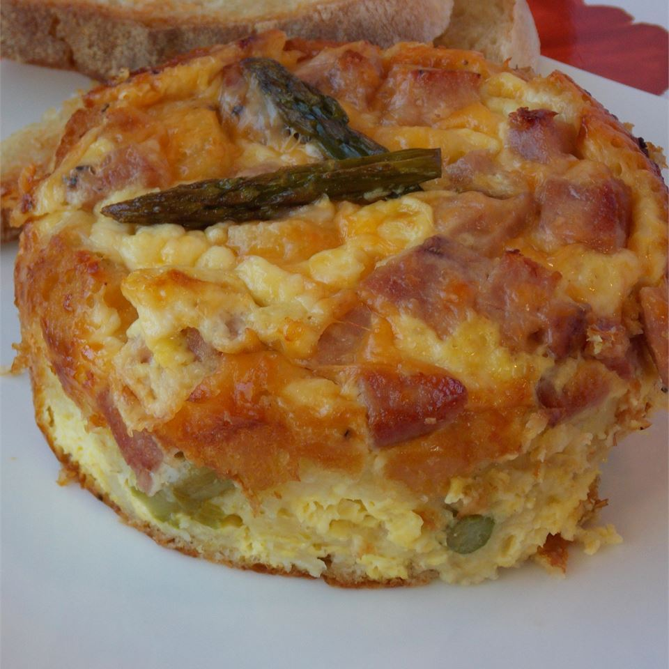 Asparagus Bake