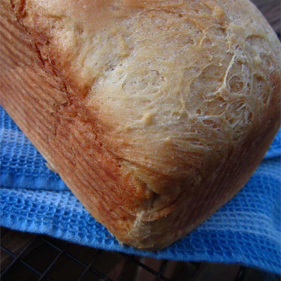 Asian Water Roux White Bread pomplemousse