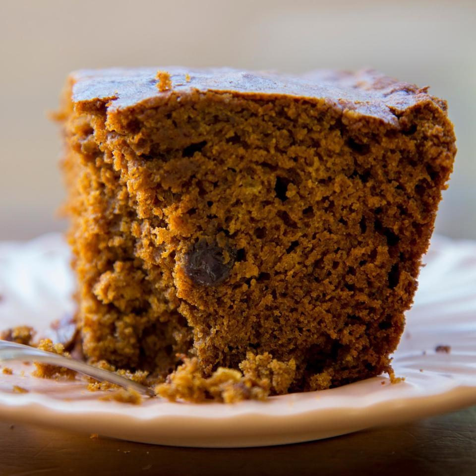 Apple Butter Spice Cake Recipe Eatingwell