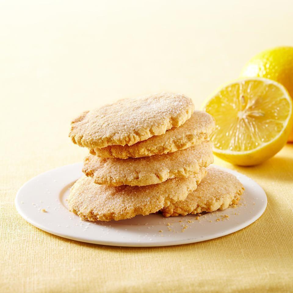 Lemon Thins