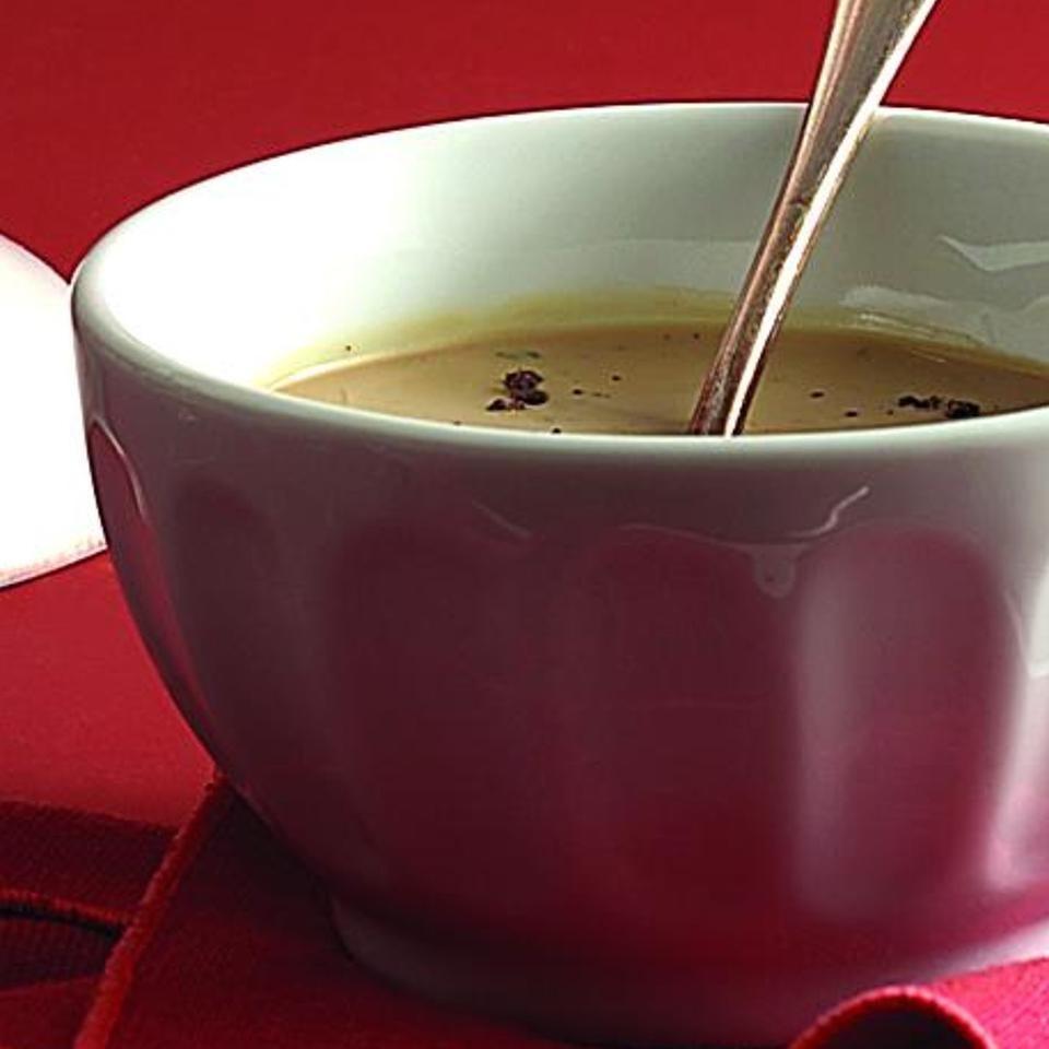 Espresso Creme Anglaise
