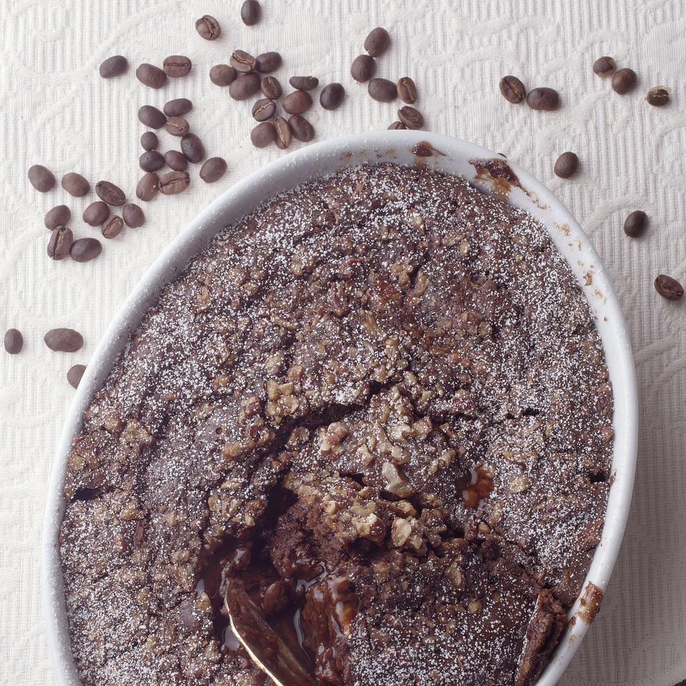 Chocolate-Fudge Pudding Cake