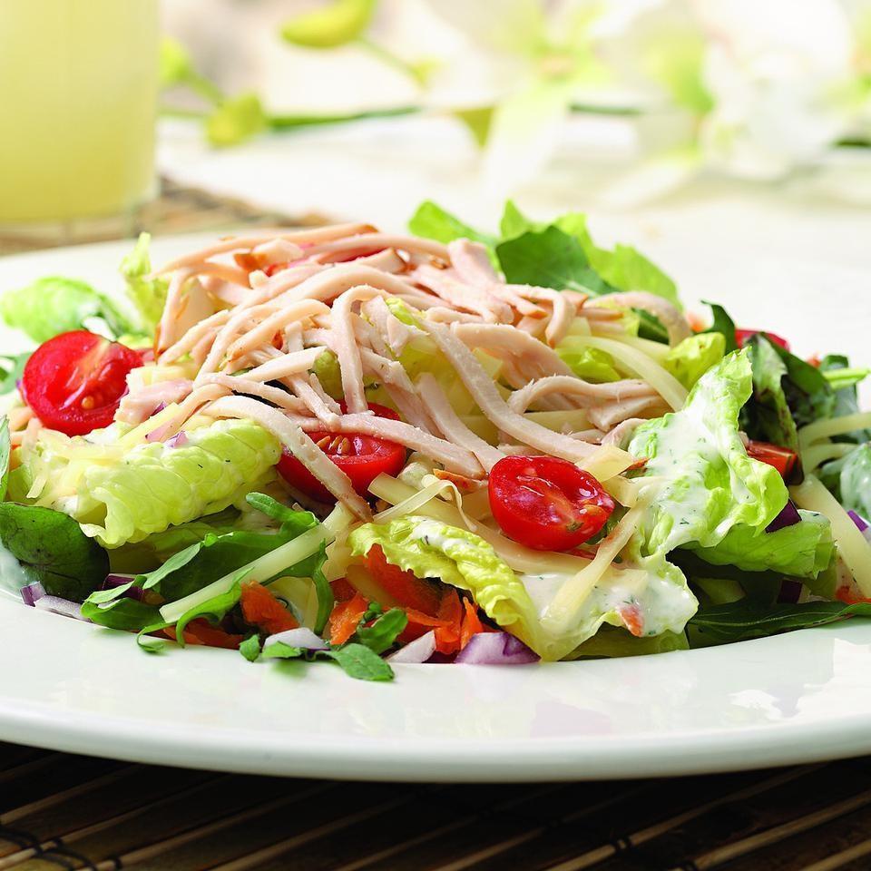 EatingWell Power Salad