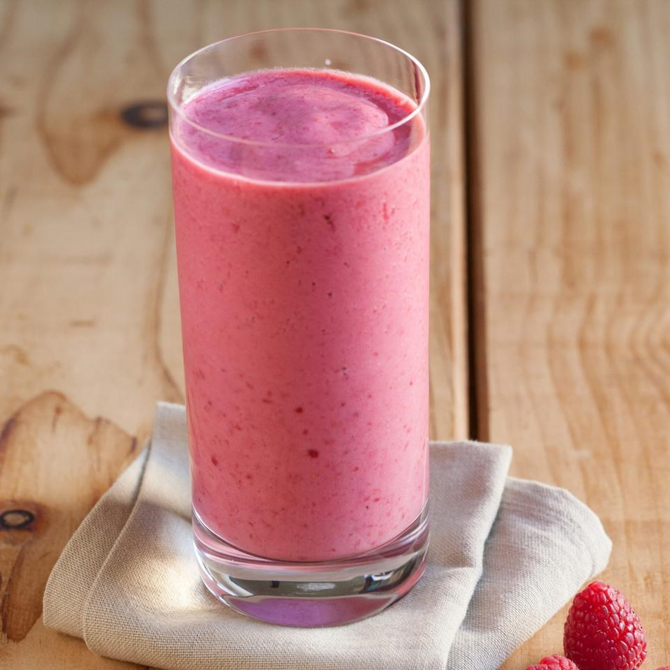 Fruit & Yogurt Smoothie