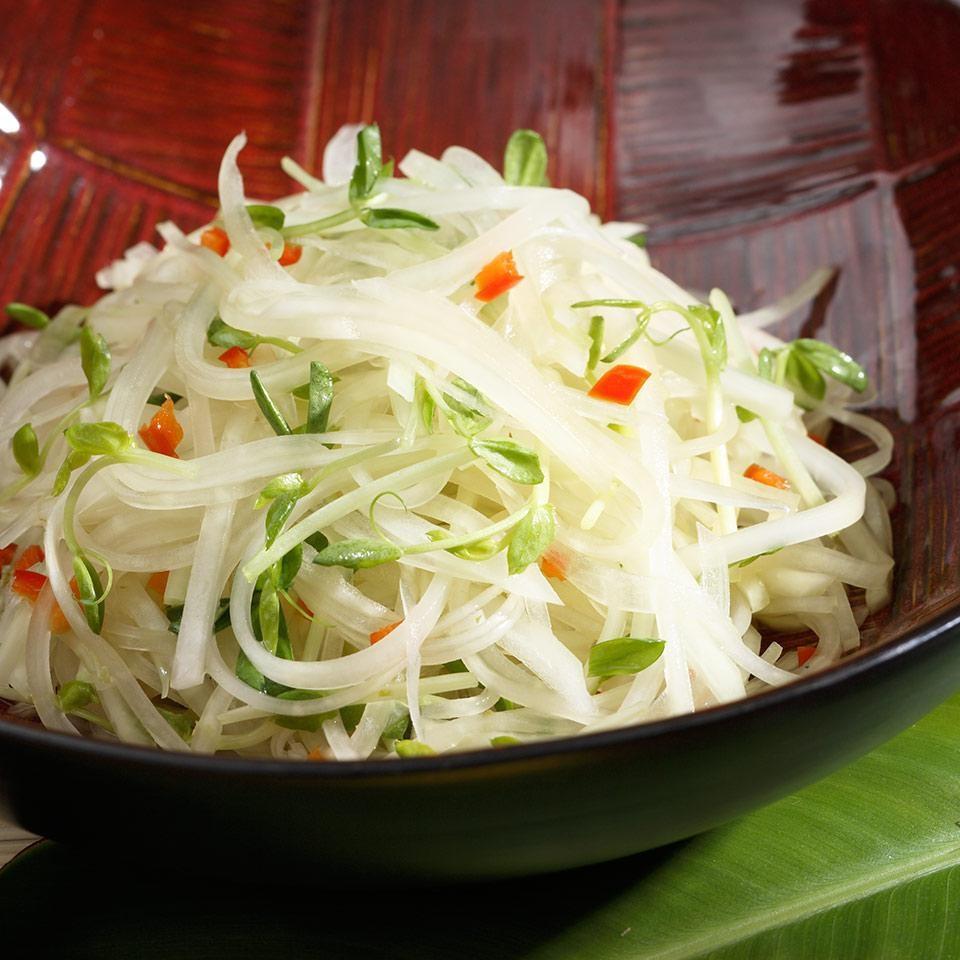 Papaya Recipe Images