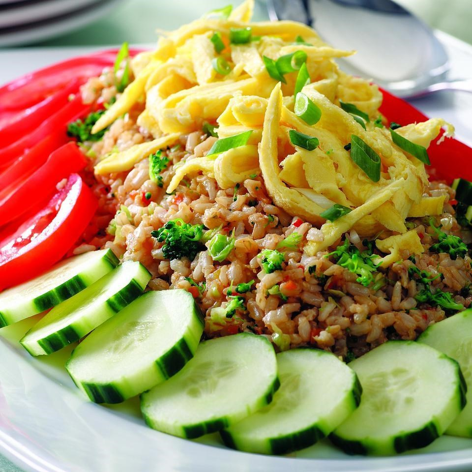 Nasi Goreng Recipe - EatingWell
