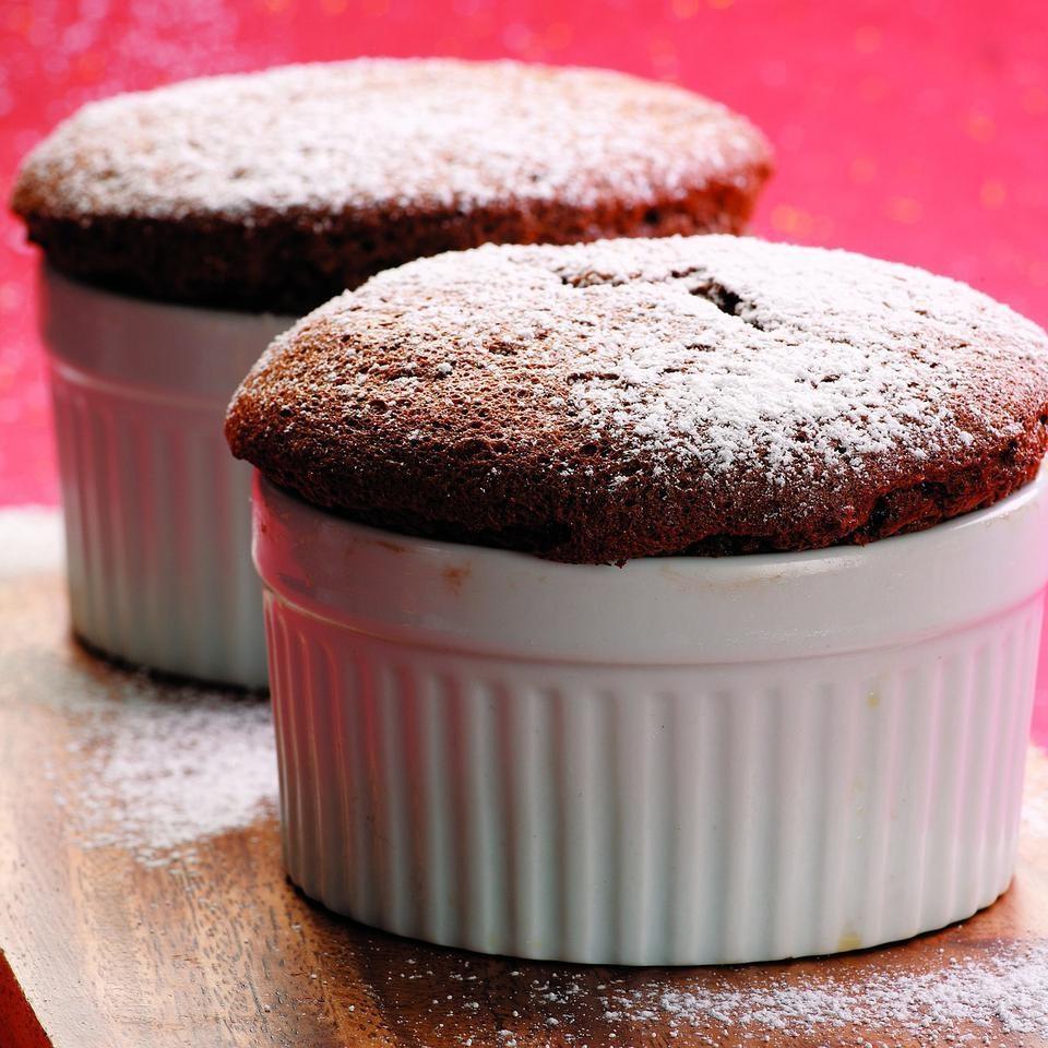 Low Calorie Low Sugar Chocolate Desserts