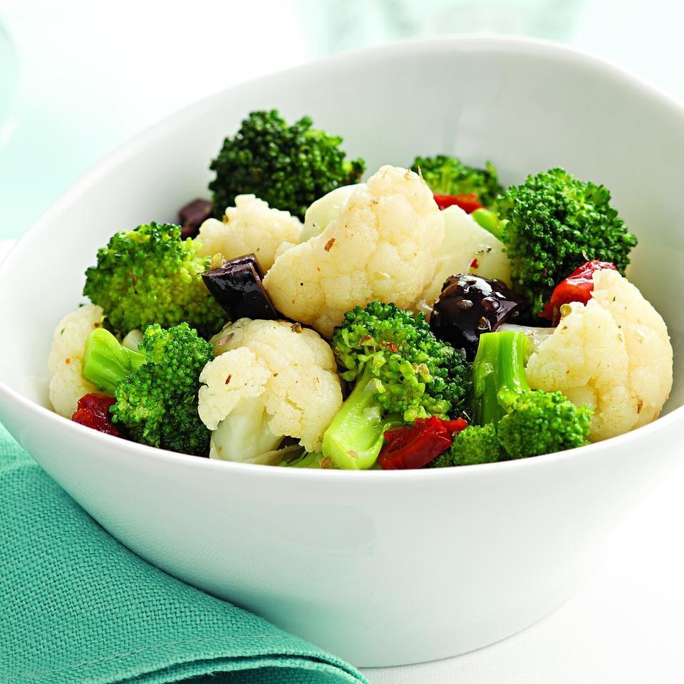 Irene's Winter Salad