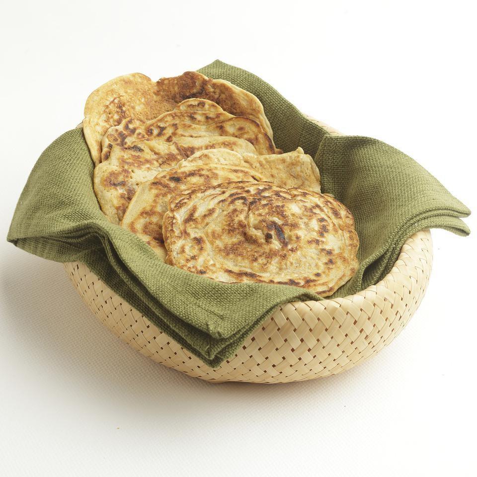 Caramelized Onion Flatbreads