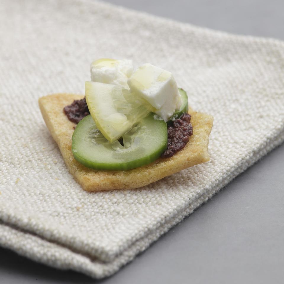 Feta & Cucumber Nip