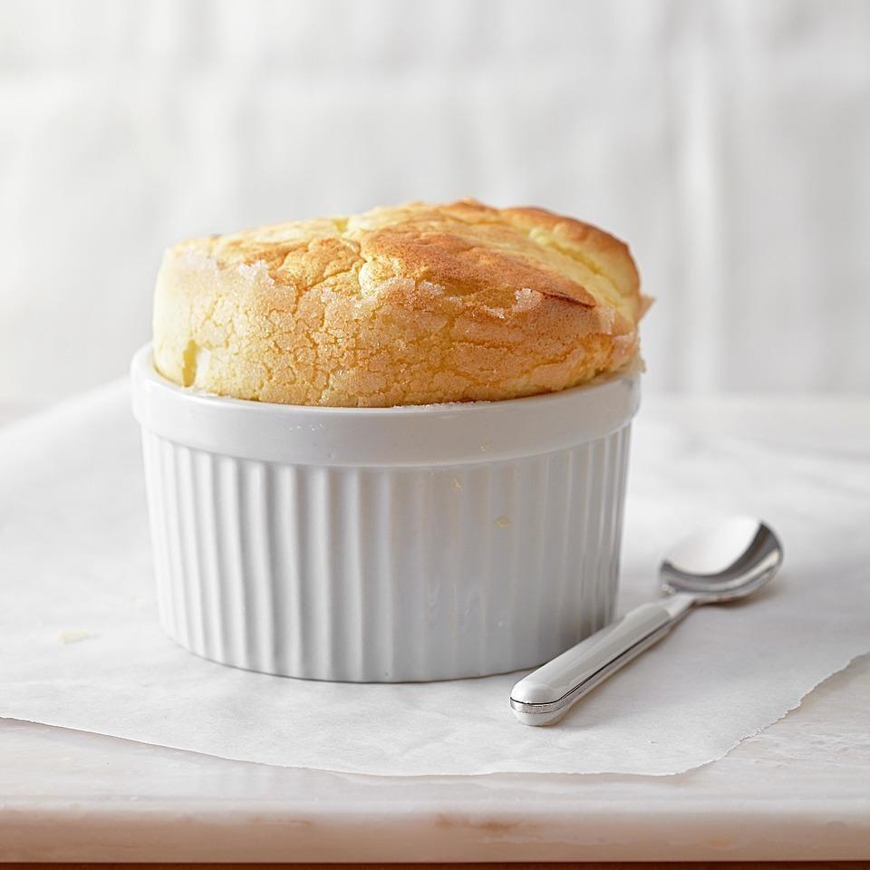 Test Kitchen Souffle
