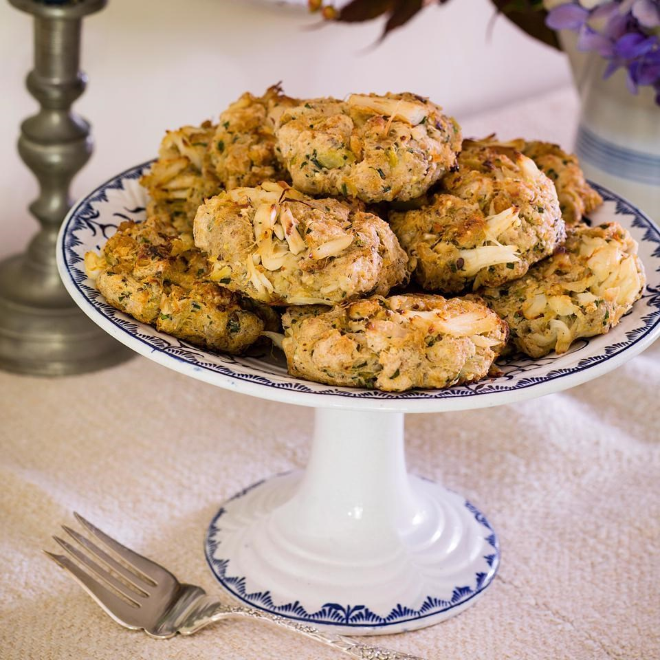 Easy Crab Cake Recipe With Stuffing