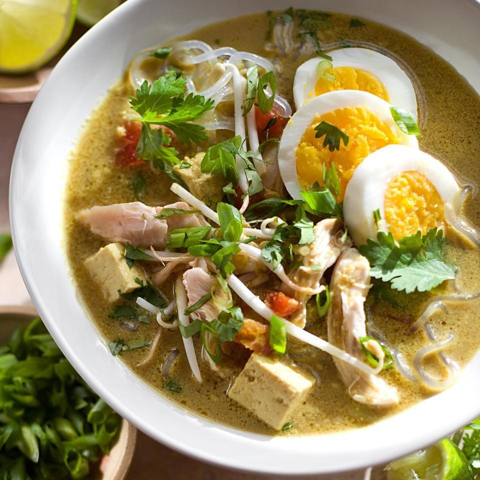 Thai Kitchen Soup