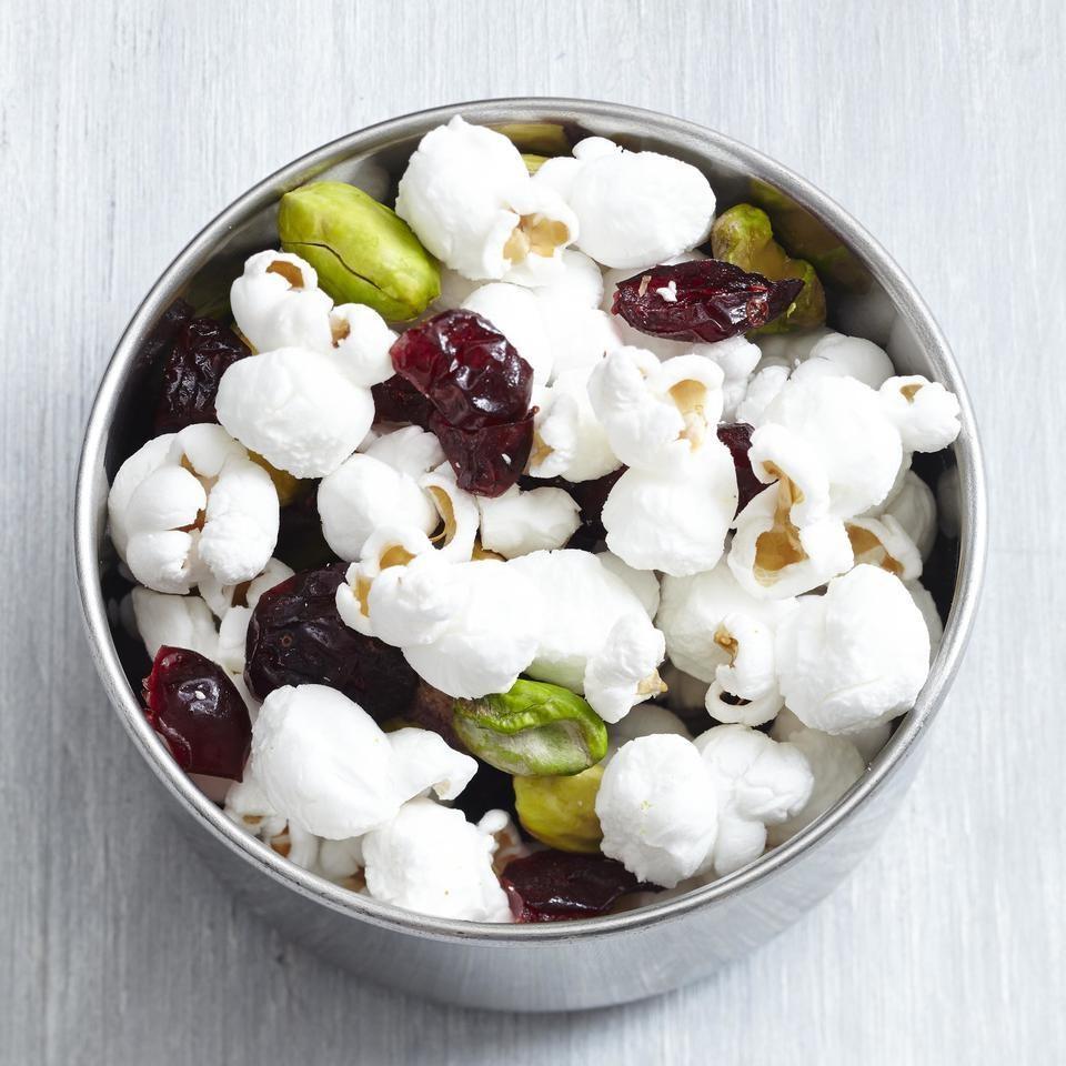 Fruit & Nut Popcorn Trail Mix