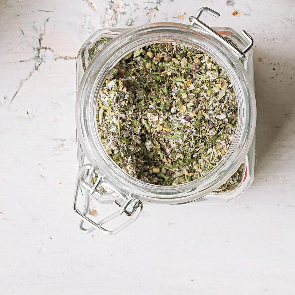 Crazy Herb Spice Mix
