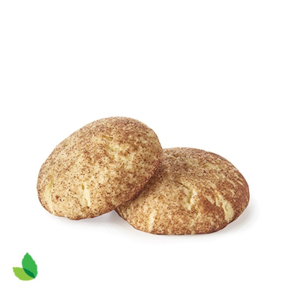 Reduced-Sugar Snickerdoodle Cookies Recipe - EatingWell