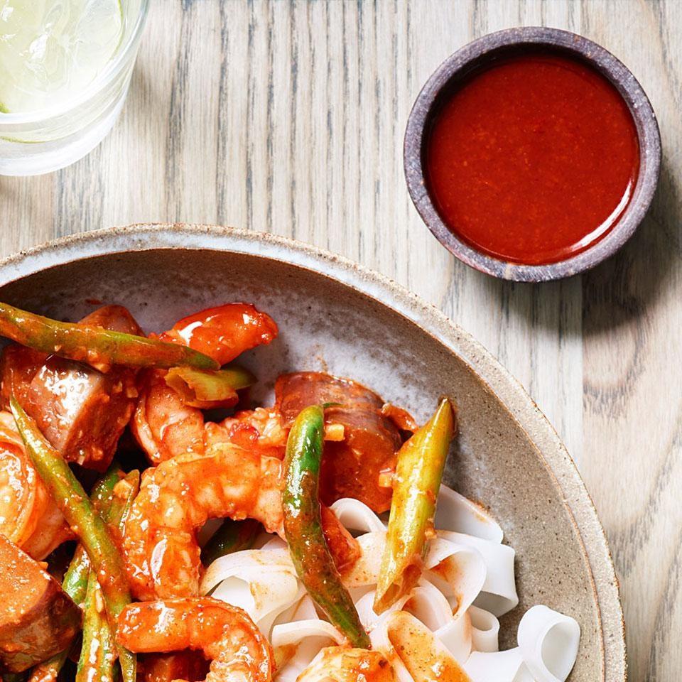 Gochujang Stir Fry Sauce Recipe Eatingwell