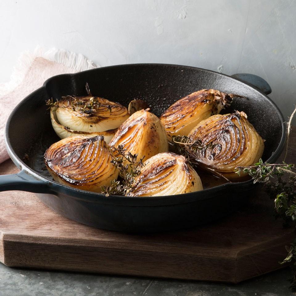 Herb-Roasted Vidalia Onions