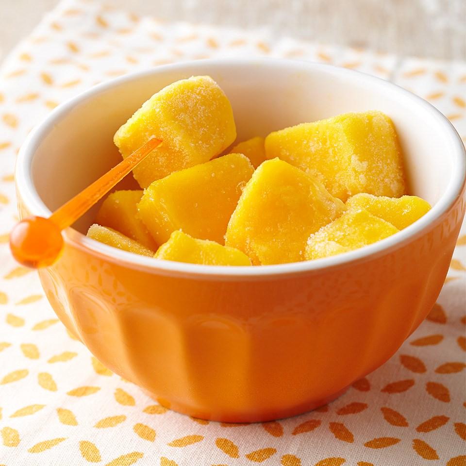 Limey Mango Chunks