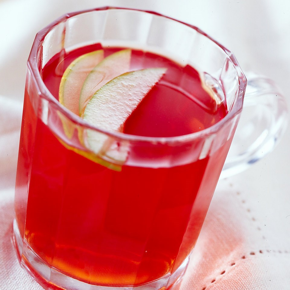 Berry-Apple Cider