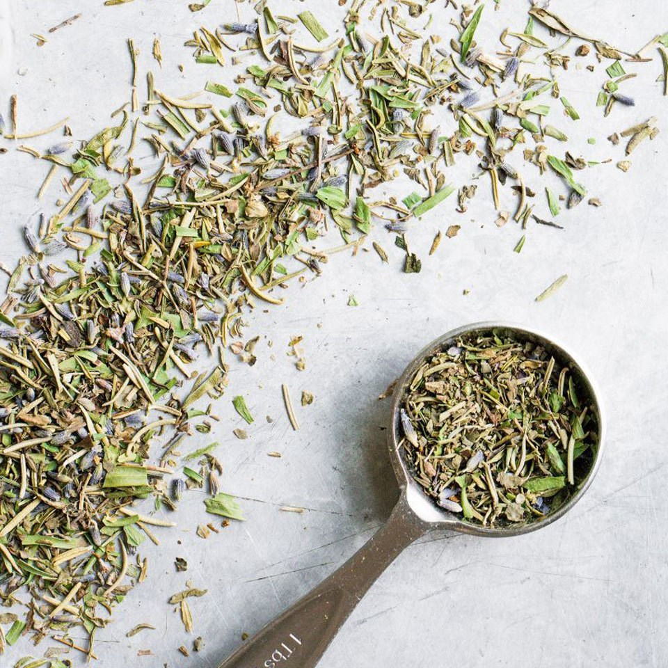 DIY Seasonings & Herb Mixes You Can Make at Home