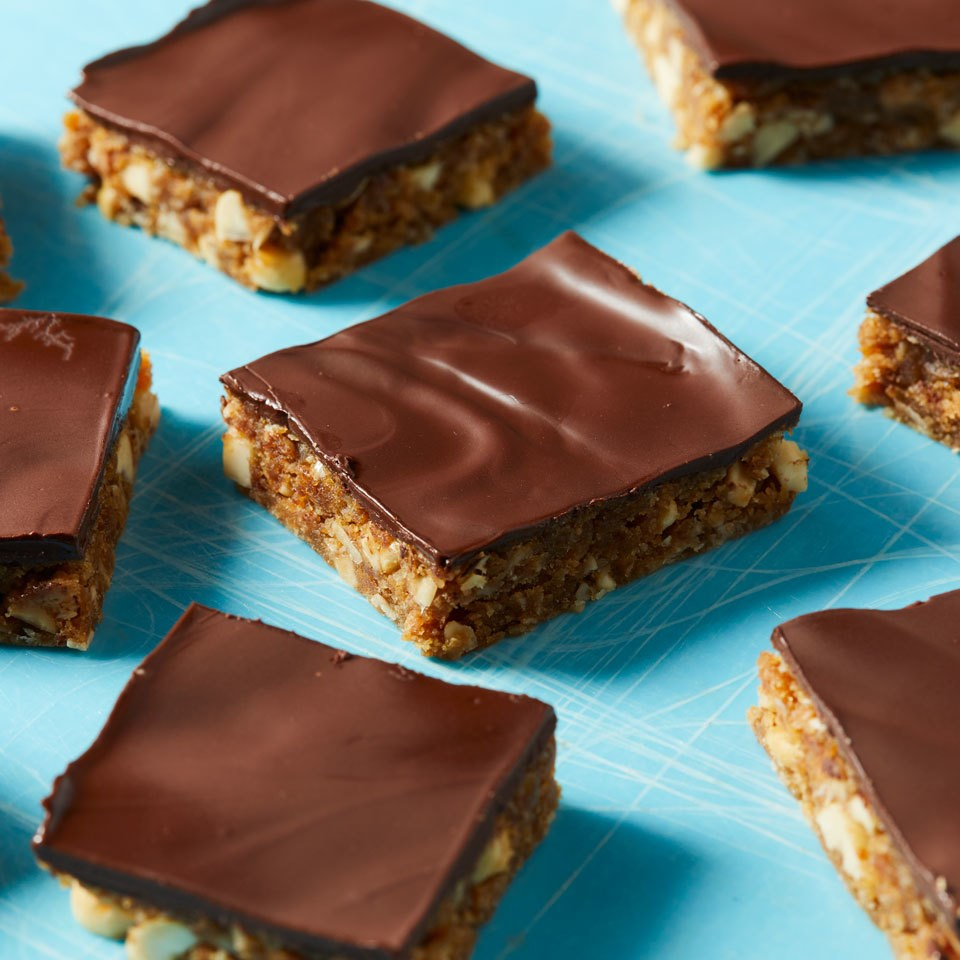 Healthy After-School Snacks Kids Will Rush Home For